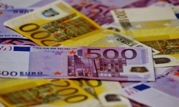 Beleggen in Valuta