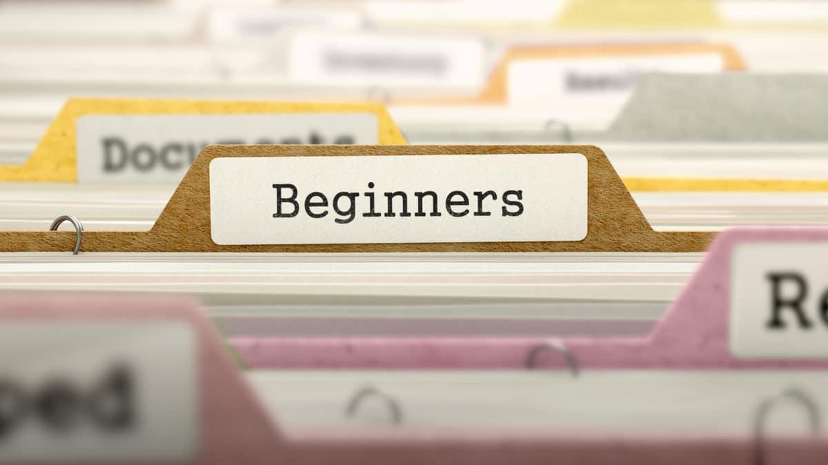 beleggen voor beginners - Beleggen tips