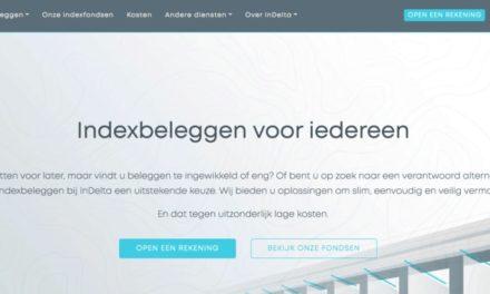 InDelta Beleggingsrekening Openen? | Indexbeleggen